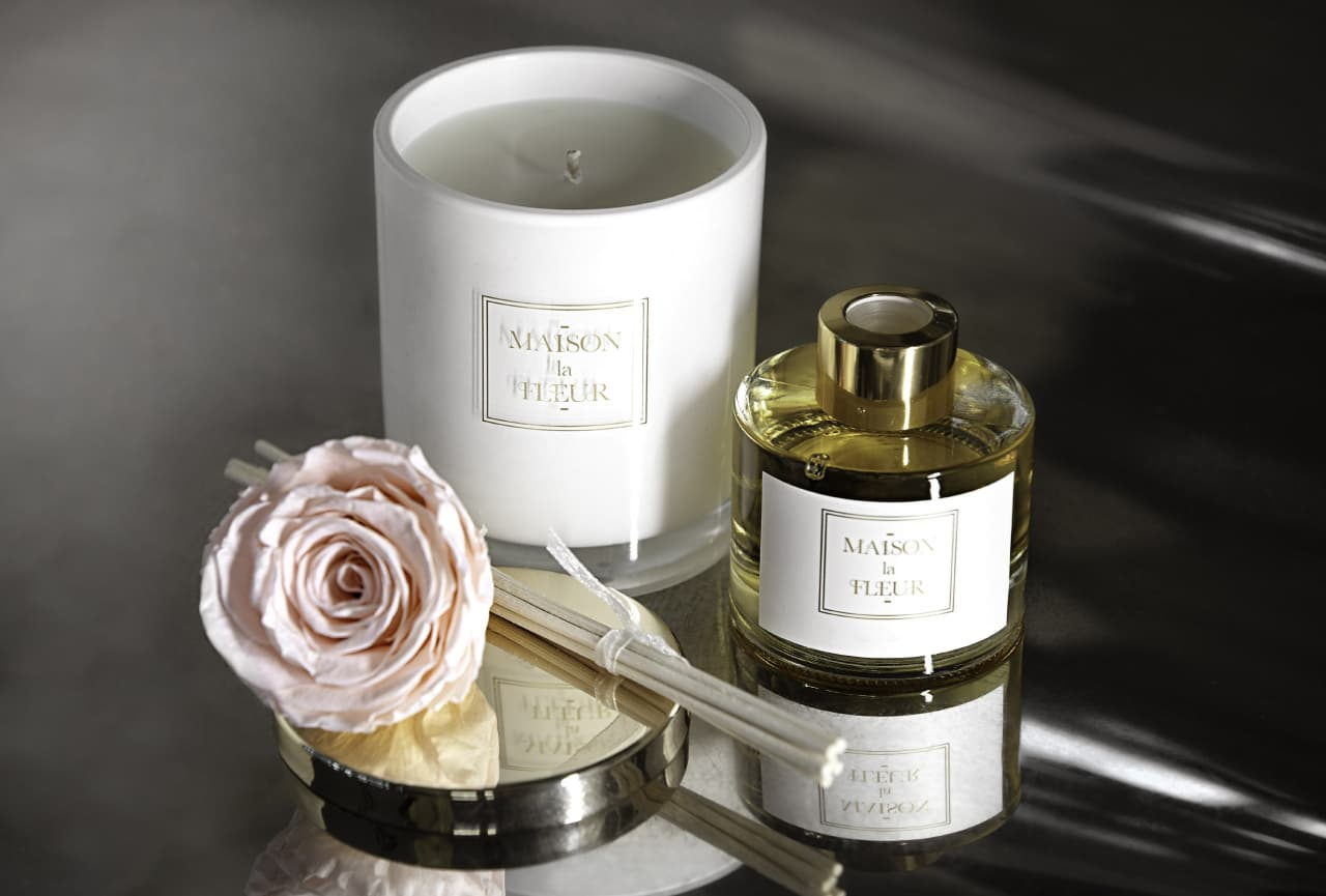 Scent of a woman gift set