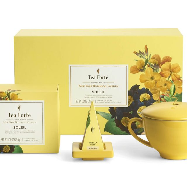Soleil Gift Set with gift box